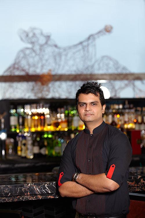 Rahul Raghav