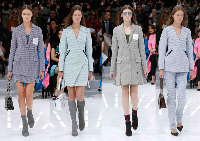 Dior Spring Summer 2015 Ready to wear 4