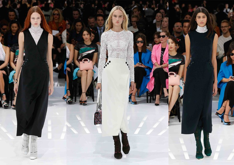 Dior Spring Summer 2015 Ready to wear 5
