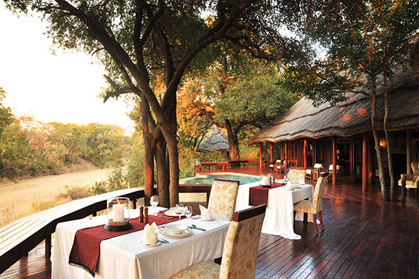 Imbali Safari Lodge, Kruger National Park, South Africa
