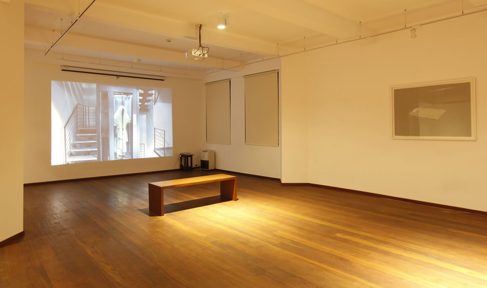 TARQ art gallery Mumbai - Pocket Maps of the Mind