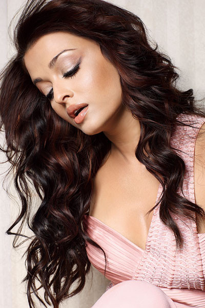 Aishwarya Rai Bachchan, Bollywood Actress
