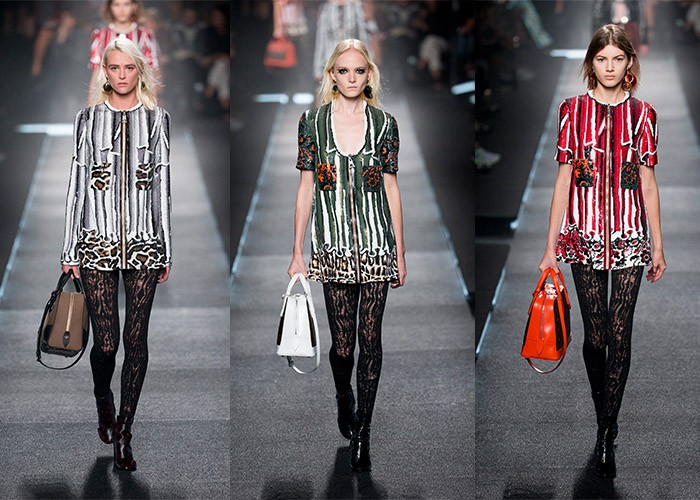 Louis Vuitton ready to wear spring summer 2015 paris 4