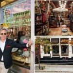 Tommy Hilfiger Fashion New York Designer