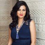 Devita Saraf, CEO and design head of Vu Technologies