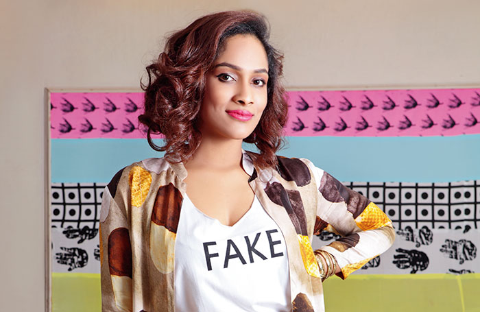 Best Dressed Masaba Gupta Verve Magazine Indias