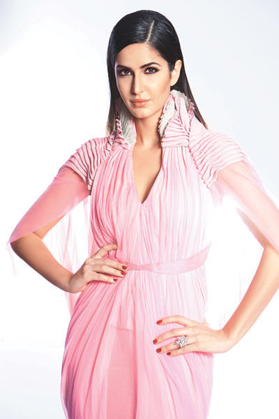 Katrina Kaif, Bollywood Actress