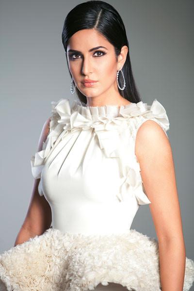 Katrina Kaif, Bollywood Actress