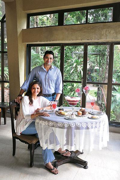 Kiran and Sandali Salaskar, Country Of Origin