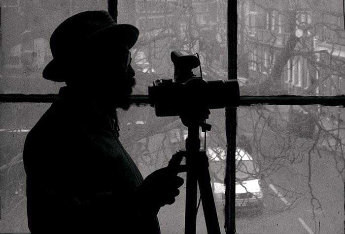Koto Bolofo, Fashion Photographer