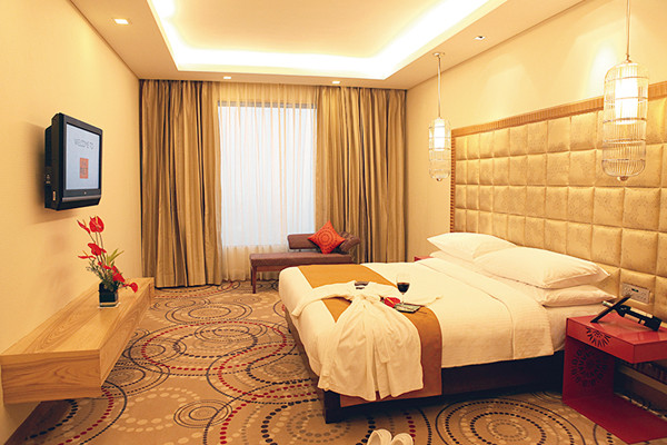 Metropolitan Hotel & Spa, New Delhi