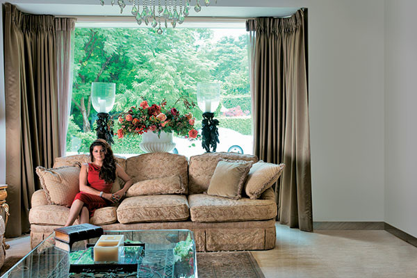 Priya Kakar Kapur, Interior Designer