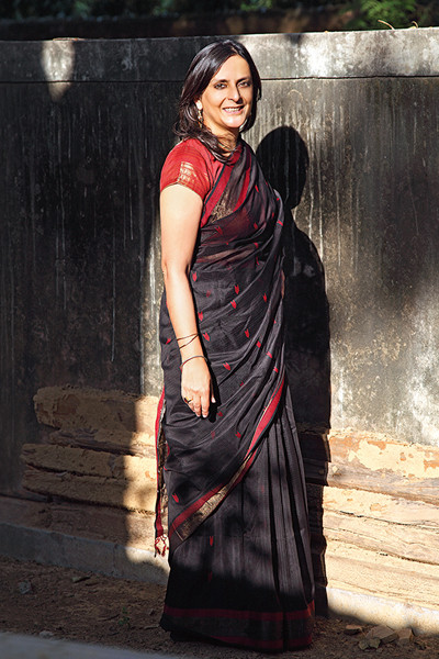 Aradhana Seth, Visual Artist