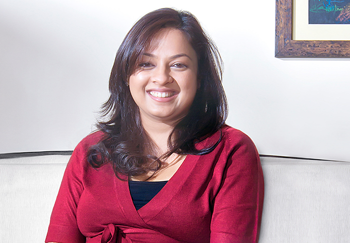 Avantika Hari Agarwal, Film Director, National Award-winning Land Gold Women
