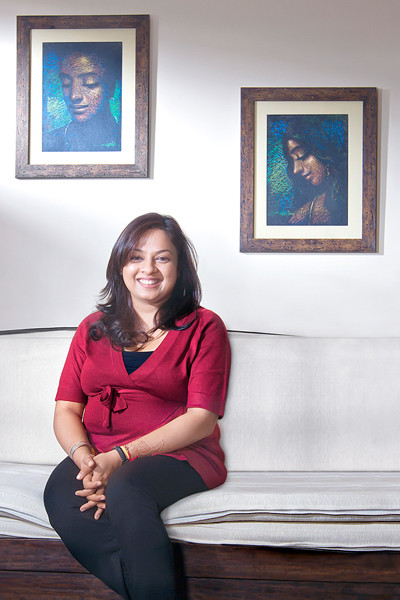 Avantika Hari Agarwal, Film Director, National Award-winning Land Gold Women