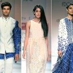 Dev R Nil, Wills Lifestyle India Fashion Week Spring/Summer 2015