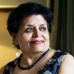 Dr Vishakha N Desai, the first-ever woman president of the New York-based Asia Society