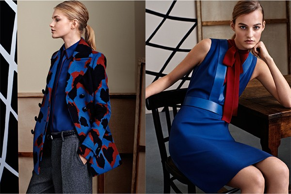 Gucci Pre Fall 2015 collection florence