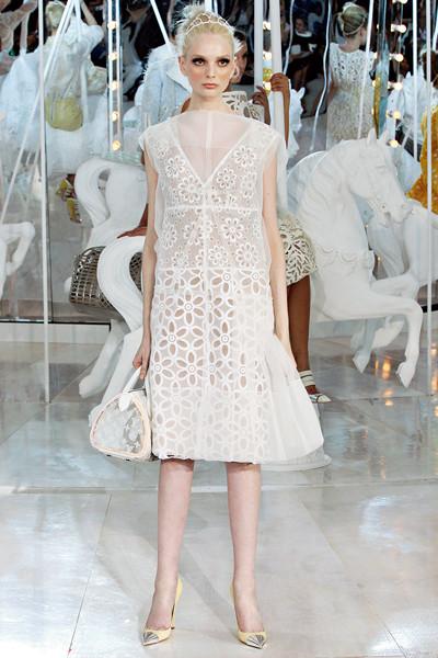 Louis Vuitton: The Art of Fashion, Milan