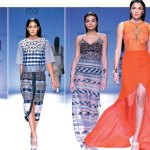 Nachiket Barve, Wills Lifestyle India Fashion Week Spring/Summer 2015