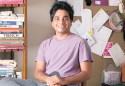 Nimish Shah, Fashion Designer