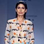 Shivan & Narresh, Wills Lifestyle India Fashion Week Spring/Summer 2015