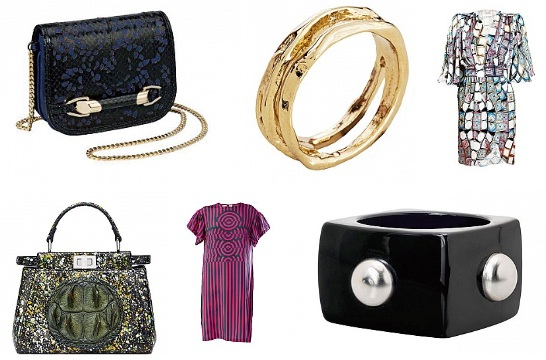 Style Buzz nouveau chic trend of the month fashion