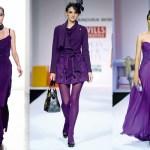 Trends purple goes pop