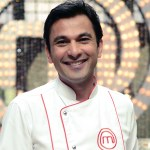 Vikas Khanna, Michelin star chef in New York