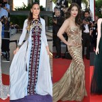 International fashion looks of the year sarah jessica parker aishwarya rai bachchan rita ora emma stone