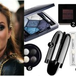 smokey eye beauty looks eye make up mila kunis