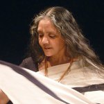 Daksha Sheth, Dancer and Choreographer, Sari