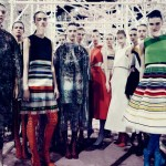 Dior Spring Summer 2015 haute couture collection paris fashion week