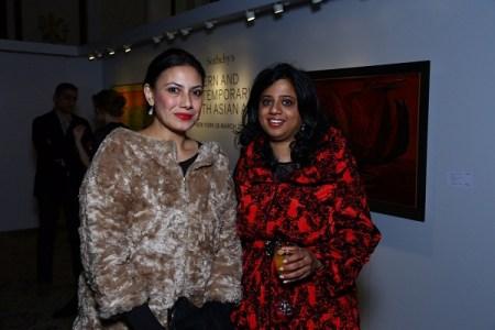 Fatima Karan, Priyanka Mathew