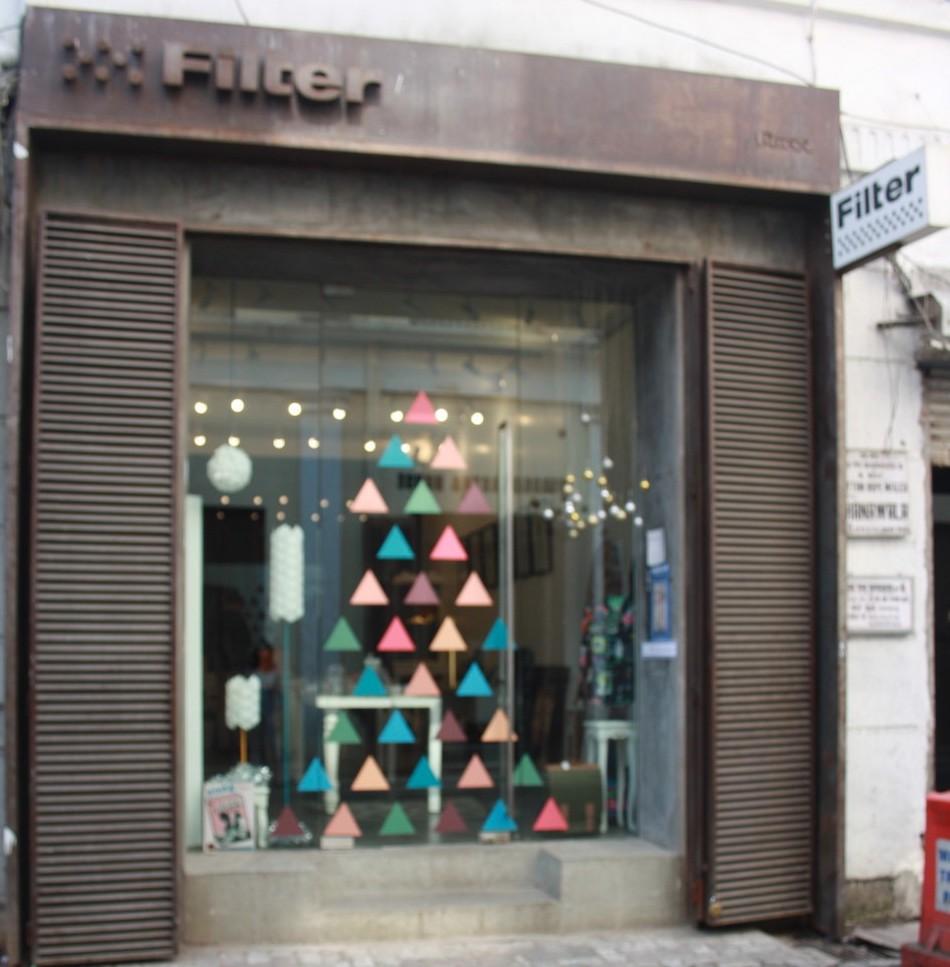 Filter Kala Ghoda