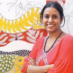 Ashima Singh, Designer