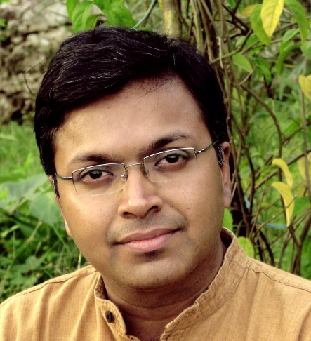 Devdutt Pattanaik, mythology, book club