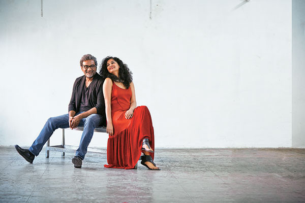 Gauri Shinde, R Balki, Shamitabh, Paa, Cheeni Kum, English Vinglish