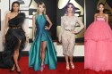 57th annual grammy awards 2015 red carpet