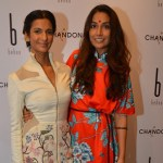 Poorna Jagannathan, Monica-Dogra at behno launch event at Chatterjee Lal