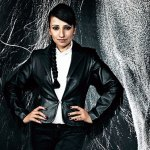 Shyamlee Kalra, fashion choreographer and director of shows at Fashion Weeks