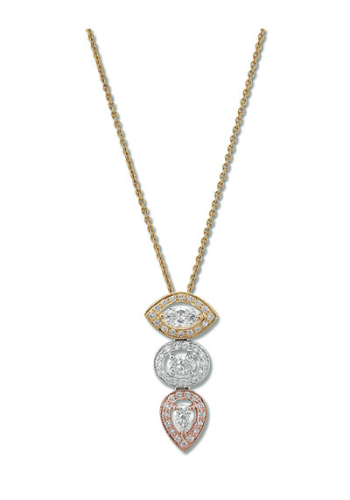 The House Of Rose, Forevermark diamonds, The Commitment Collection