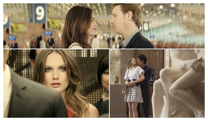 cartier the proposal short film valentines day
