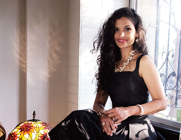 Ayesha Kapur, Founder, Ayesha Accessories