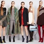 Dior Ready to wear fall Winter 2015