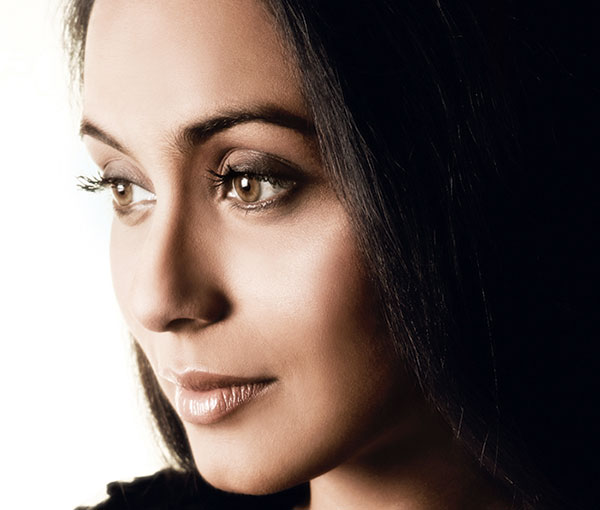 Rani Mukerji, Bollywood Actress, Indian Cinema