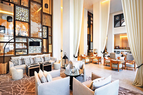 Vida, Downtown Dubai, Emaar Hospitality Group
