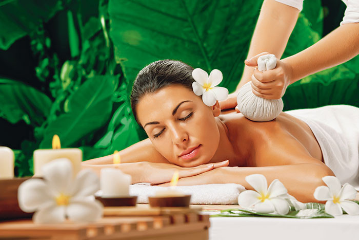 Wellness Retreats, Contouring Beauty Regimes