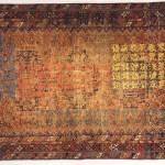 Chinese Periodic Balouch, 1926