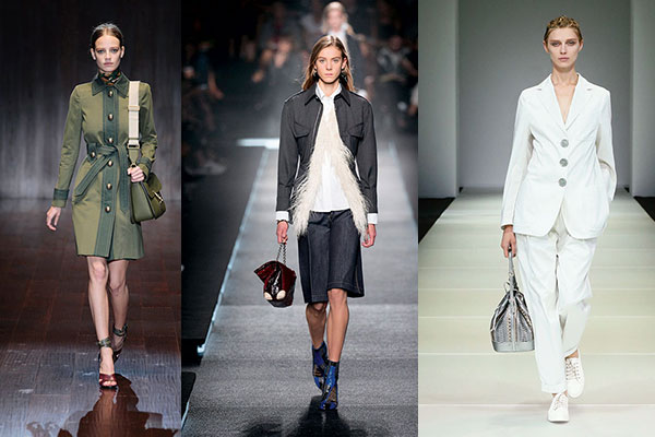Style Trends, Get The Look